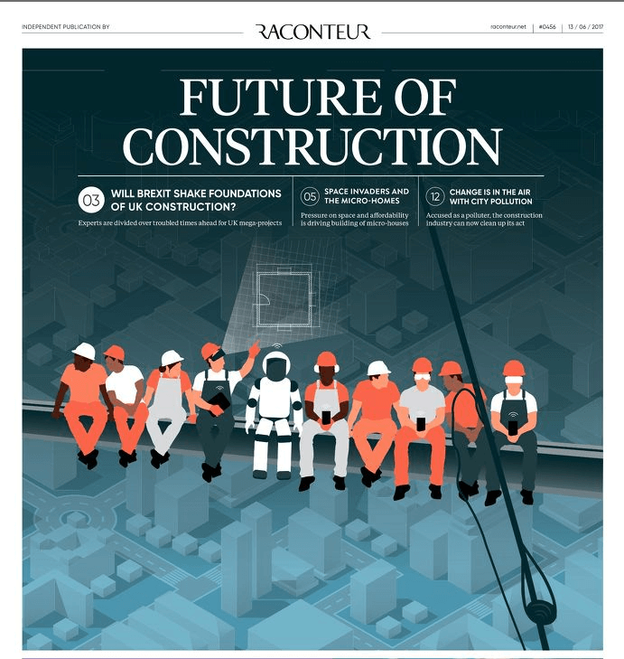 The Future of Construction
