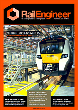 BIMXtra featured in Rail Engineer